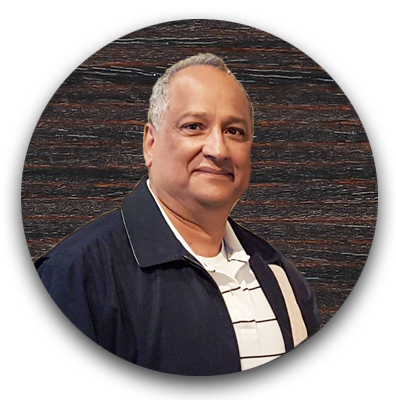Home inspector Rene Guerra - Cornerstone Inspections of Chagrin Valley