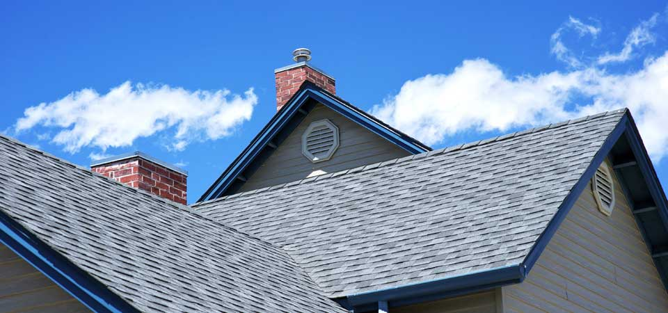 roof inspection - chagrin valley, ohio